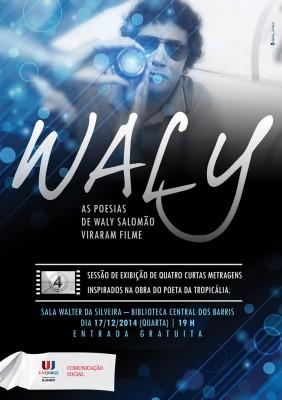 WALY SALOMÃO
