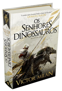 Os Senhores dos Dinossauros_capa_3D