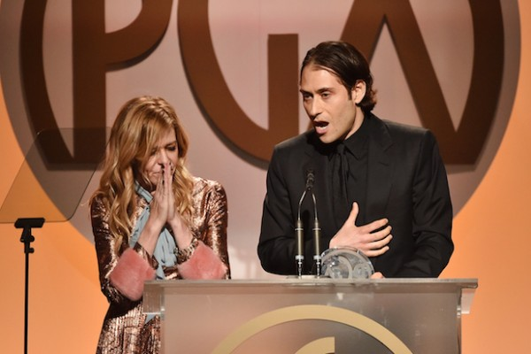27th Annual Producers Guild Of America Awards - Show