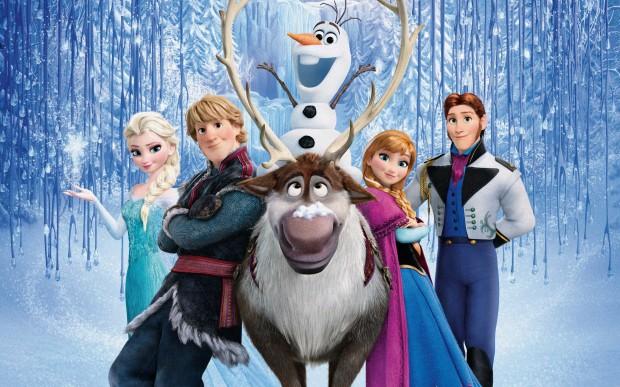 Frozen-Annie