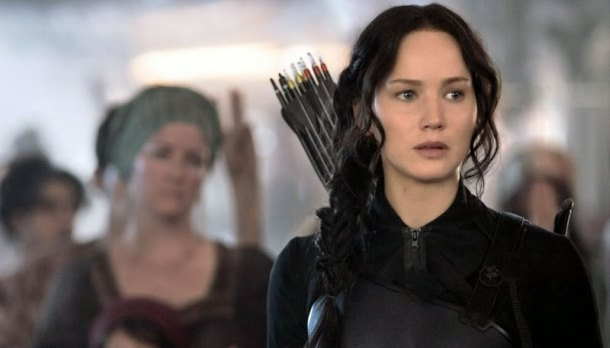 Jennifer Lawrence retorna no papel principal