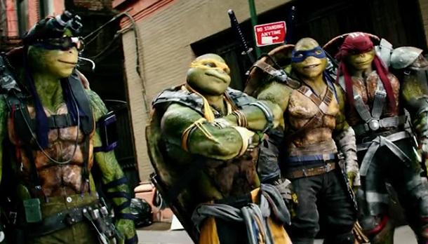 As Tartarugas Ninja Saiba Mais Sobre Os Irm 227 Os Mutantes