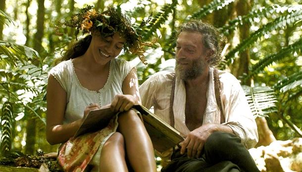 FILME Gauguin - Viagem ao Taiti