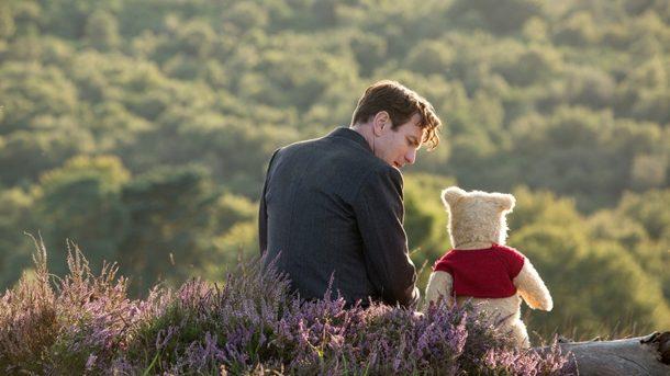 Cena do Filme Christopher Robin - Um Reencontro Inesquecível