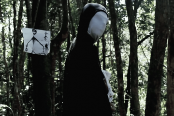 filme Slender Man – Pesadelo Sem Rosto
