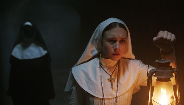 estreias filme a freira