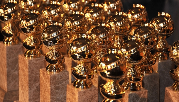 globo de ouro