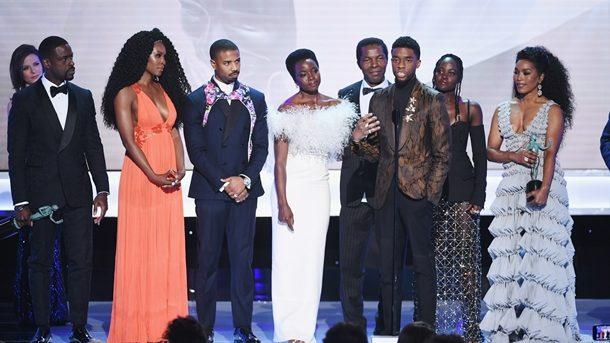 SAG Awards 2019