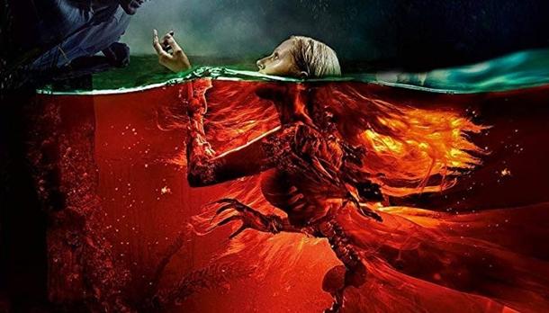 A Sereia - Lago dos Mortos