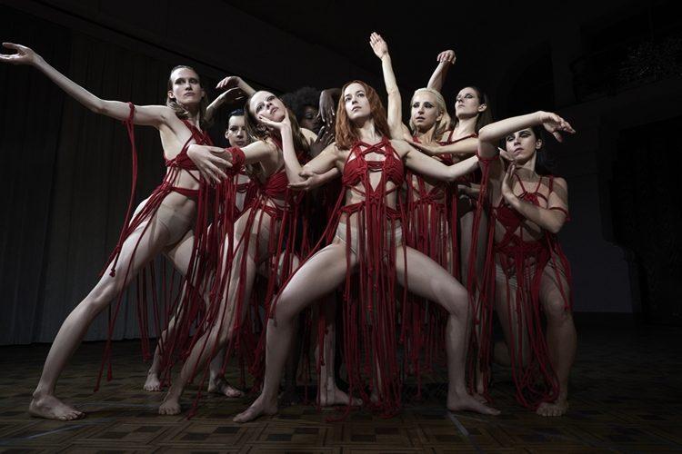 Suspiria - A Dança do Medo