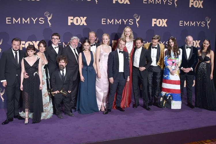 Confira os vencedores do Emmy Awards 2019! - Coisa de Cinéfilo