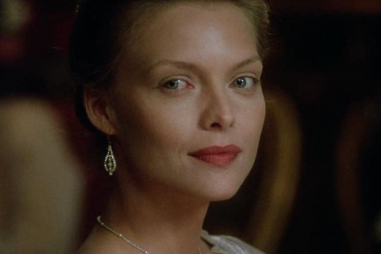 Os Melhores Papéis de Michelle Pfeiffer no Cinema - Coisa de Cinéfilo