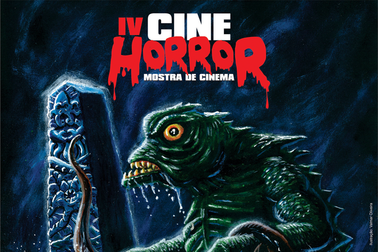 Mostra de Cinema CINE HORROR