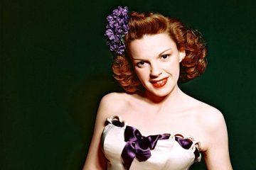 Especial: A Filmografia de Judy Garland