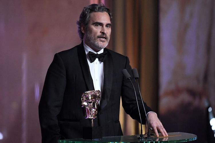 BAFTA 2020