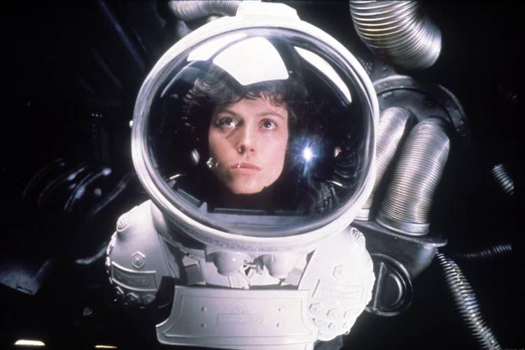 Alien – O Oitavo Passageiro (1979)
