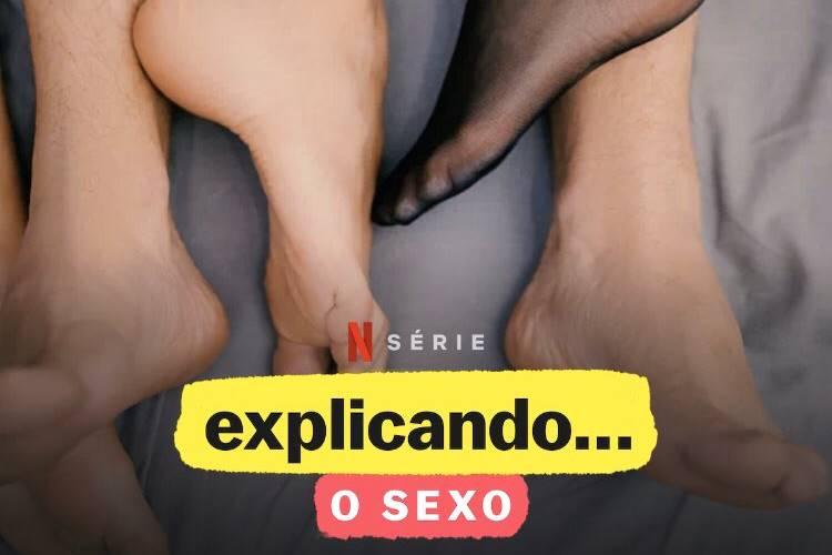 5 séries da Netflix para aprender mais sobre sexualidade humana