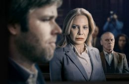 Crimes de Família, Coisa de Cinéfilo