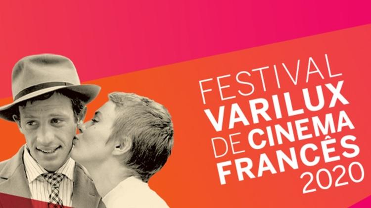 Festival Varilux de Cinema Francês 2020