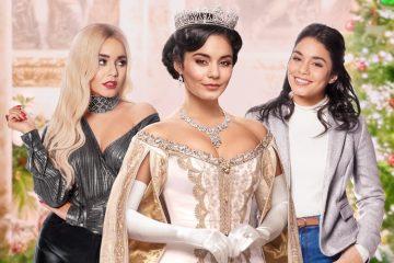 A Princesa e a Plebeia - Nova Aventura