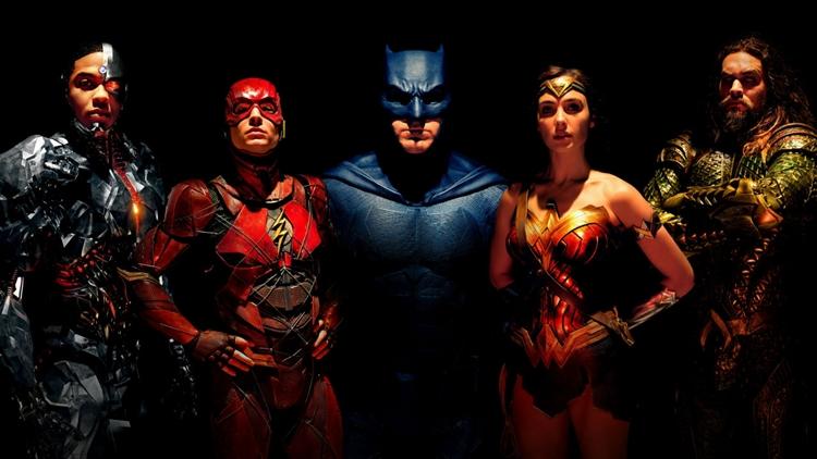 Universo Estendido DC